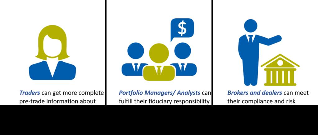 MuniCREDIT Solutions Reinvent Municipal Market Data